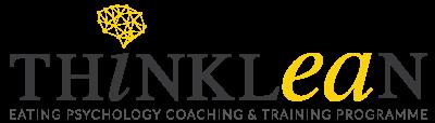 Think Lean Formula Eating Psychology Coaching & Training Programme