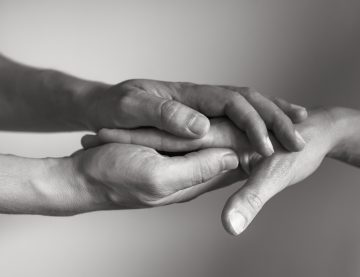 Forgiveness: the road to a more peaceful life