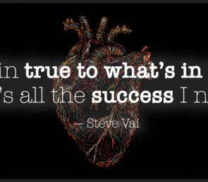 What is true success?