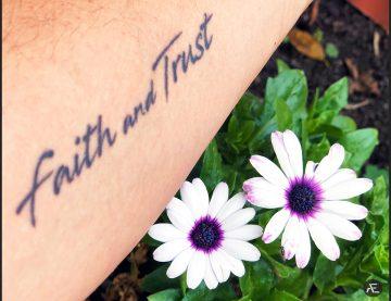 The Power of Faith and Trust